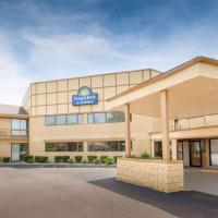 Days Inn & Suites by Wyndham Madison Heights MI, hotel in Madison Heights