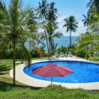 Hotel Eva Lanka, отель в Тангалле