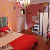 La chambre rose, hotel in Rosenwiller