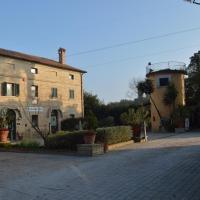 Zi Nene Villa Tetlameya, hotel a Loreto