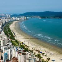 Linda cidade de Santos 505