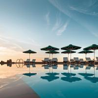 Mitsis Lindos Memories Resort & Spa – hotel w Líndos