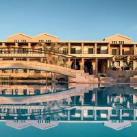 Mitsis Lindos Memories Resort & Spa, отель в Линдосе