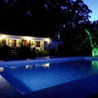 Armonía casa campo 1, hotel near Carrasco International Airport - MVD, Colonia Nicolich