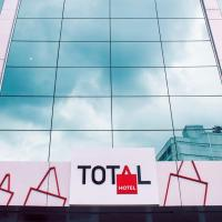 Total Hotel, hotel em São Paulo