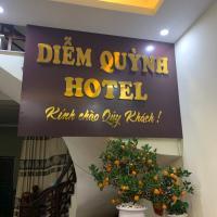 Nhà Nghỉ Diễm Quỳnh, hotel near Noi Bai International Airport - HAN, Noi Bai