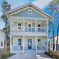New Listing! Coastal Paradise - Walk to Beach home, hotel in Rosemary Beach