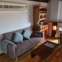 Precioso Apartamento en Brihuega, hotel en Brihuega