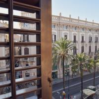 Dimora San Domenico, hotel a Palermo, Castellammare Vucciria