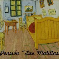 Pensión Las Matillas, hotel in Miranda de Ebro
