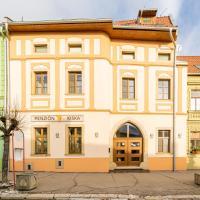 Penzion Kiska Levoča, hotel in Levoča