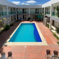 OYO Hotel Olho D Agua Dos Bredos