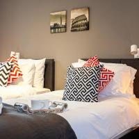 Luxury Bury Apartments - Home Away From Home