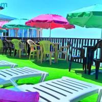 Отель Пляж Лоо