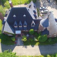 Chateau Murdock Gite et Esthétique 1950, hotel em Saguenay