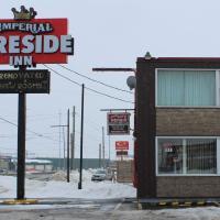 Imperial Fireside Inn, hotel v destinácii Sudbury