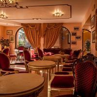 Hotel Louis II, hotel in Ciampino
