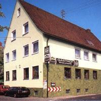 Gasthof Wiesneth, Hotel in Pommersfelden