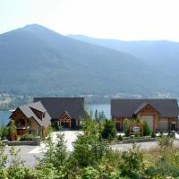 Kootenay Wild Guest Suites, hotel em Nelson