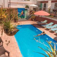 Hotel Villa Jazmin, hotel en Ica
