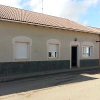 Casa rural en Tierra de Campos, hotel en Aguilar de Campos