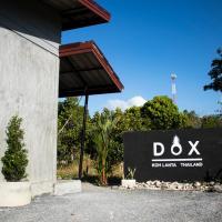 DOX Ko Lanta, hotel in Ko Lanta