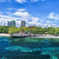 Tambuli Seaside Resort and Spa、マクタンのホテル