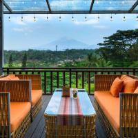 Puri Asri Hotel & Resort