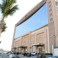 Casablanca Grand Hotel, hotel em Jeddah