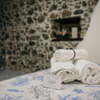 Cilento Apartment, hotell i Villammare