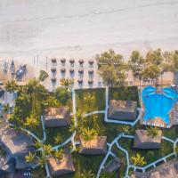 Kiwengwa Beach Resort, hotel in Kiwengwa