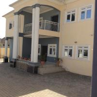 FRILL GARDEN SUITE, hotel near Nnamdi Azikiwe International Airport - ABV, Rubuchi