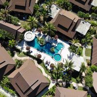 BLU PINE Villa & Pool Access