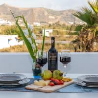 Arhontiko, hotel in Naxos Chora
