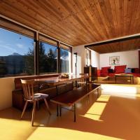 Chalet Dolomiti 430, hotell i Borca di Cadore