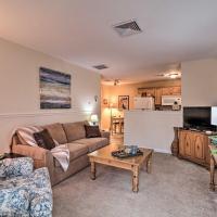 Charming Bucks County Retreat about 4 Mi to Downtown!, hotel near Trenton-Mercer Airport - TTN, Newtown