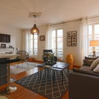 République Luxury private apartment