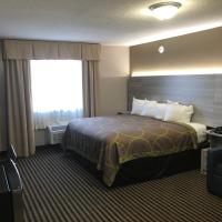 DuPont Suites - Louisville - St. Matthews, hotel in Louisville