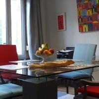 CHAMBRES Le Point du Jour à 2 PAS DU PORT DE PLAISANCE, hotel near Le Touquet Airport - LTQ, Étaples