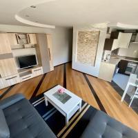 Dange apartment, hotel in Šiauliai