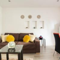 1 & 3 Bedroom Apt by Sensational Stay Serviced Accommodation - Adelphi Suites