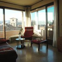 Casa i Colla, hotel en Gironella