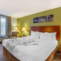 Sleep Inn & Suites - Jacksonville, hotel in Jacksonville
