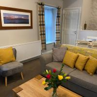 The Mews Self Catering (first floor) Apartment