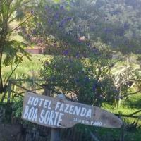 Hotel Fazenda Boa Sorte