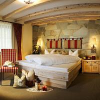 Hotel Montanara, hotel in Ischgl