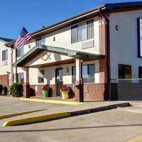 Cassville Four Seasons Inn & Suites, hotel in Cassville