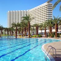 David Dead Sea Resort & Spa, hotel in Ein Bokek