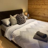 Southernwood - Garden Lodge 7