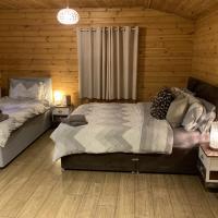 Southernwood - Garden Lodge 8
